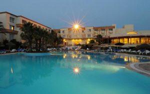 هتل مارینا پالاس تونس