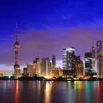 پکن شانگهای