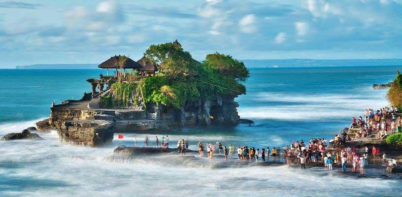 عکس هدر بالی
