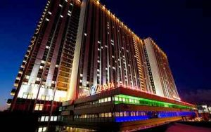 تور روسیه هتل دلتا مسکو 4 ستاره
