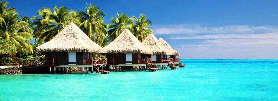 عکس هدر مالدیو