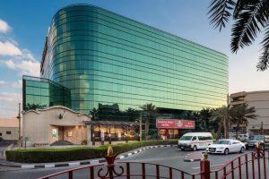تور دبی هتل 4 ستاره مارکوپولو 7 روز