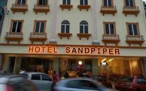 هتل سند پایپر