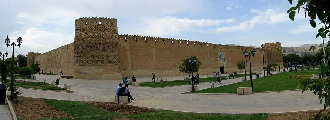 عکس هدر شیراز