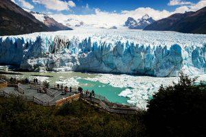 یخچال پریتو مورنو