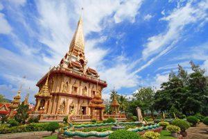 معبد واتچالونگ