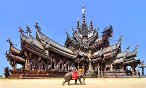 معبد حقیقت