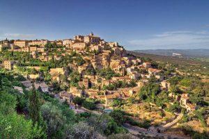 روستای Gordes