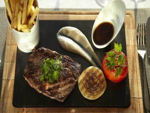 رستوران اتوماتیک ابوظبی