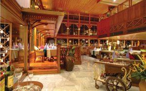 خانه استیک رویال (Royal Grill Room)
