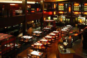 رستوران مانترا (Mantra)