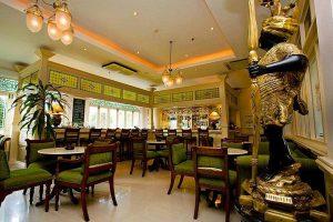 رستوران ماتا هاری (Mata Hari)