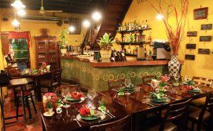 رستوران لاگائتالا