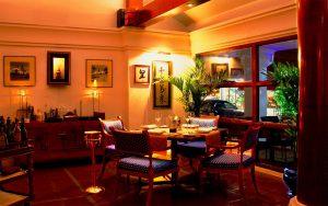 رستوران کاسا پاسکال (Casa Pascal)