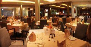 رستوران برونو (Bruno's Restaurant)