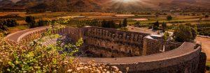 شهر باستانی اسپندوس