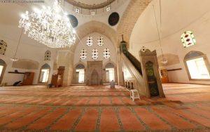 مسجد تکِلی مِهمت پاشا