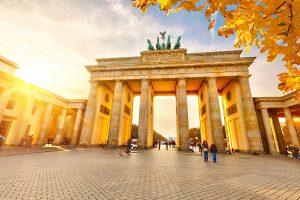 سفر به شهر برلین