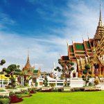 تور بدون واسطه بانکوک
